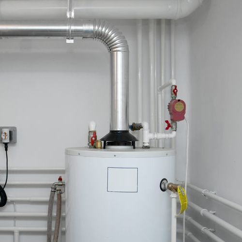 A gas water heater is an excellent choice for your home