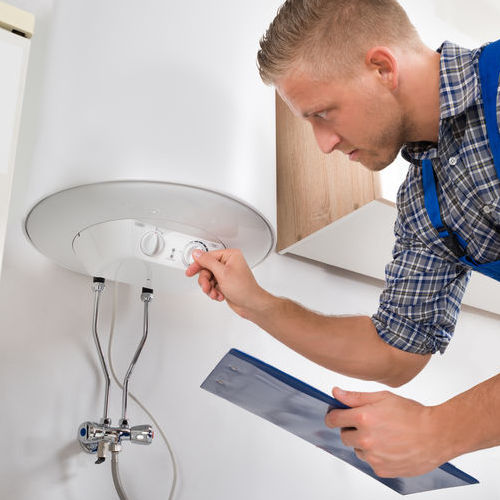 Your gas water heater deserves an excellent installation